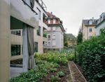 Guggachzehn, Zürich