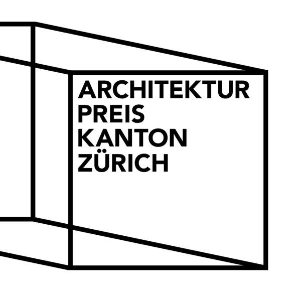 Architekturpreis Kanton Zürich