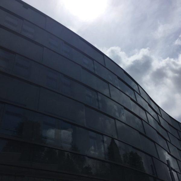 Aufstockung Bürogebäude, Müller-Friedberg-Strasse 6/8, St. Gallen