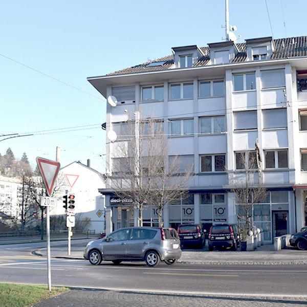 Torstrasse 22, St. Gallen